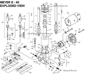 meyer e 60 exploded view_th smith brothers services com meyer plow specialists (973) 209 western 1000 salt spreader wiring diagram at gsmx.co